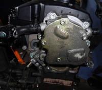 Вакуумный насос (тандемный насос)VWSharan 1.9tdi1995-2010038145209A