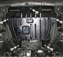 Защита двигателя Acura RDX (2006-2013) Полигон-Авто