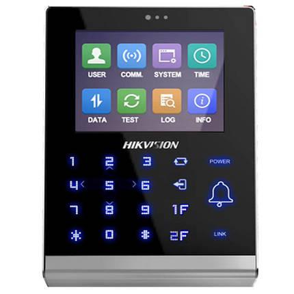 Hikvision DS-K1T105E-C, фото 2