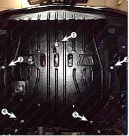 Защита двигателя Acura RDX (2013-2019) Полигон-Авто