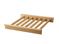 ВГ брючница деревянная 720х65