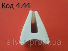 Профиль силиконовый, силиконовые уплотнители