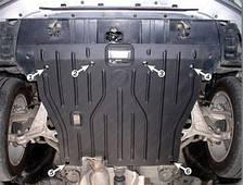 Защита двигателя Acura RL (2004-2008) Полигон-Авто