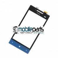 Оригинальный Сенсор (Тачскрин) для HTC A620e Windows Phone 8S Domino (Синий)