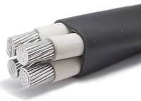 Силовой кабель АВВГ 4х185