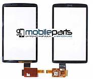 Оригинальный Сенсор (Тачскрин) для HTC A8181 | G7 Desire (Черный)