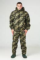 Костюм камуфляжный для охоты и рыбалки зима ІТЛ-9