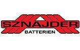 Аккумуляторы для автомобилей Sznajder