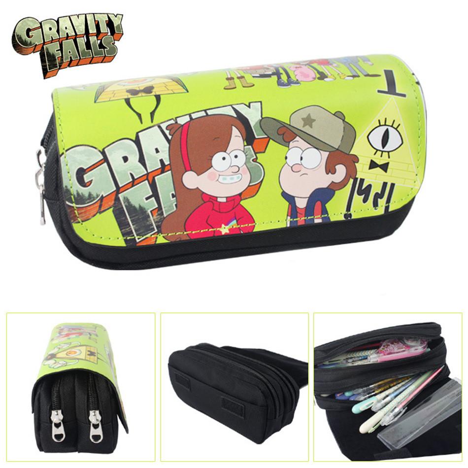 Пенал органайзер Гравити Фолз Gravity Falls