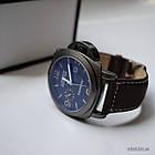 Мужские часы Luminor Panerai (replica), фото 5