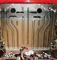 Защита двигателя Alfa Romeo 147 (с 2000--) Полигон-Авто