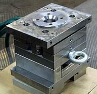Ремонт пресс-форм для литья пластмасс, металла