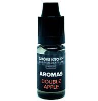 Ароматизатор Smoke Kitchen Double Apple 10мл