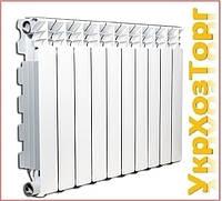 Радиатор алюминиевый Fondital Exclusivo BЗ 500/100