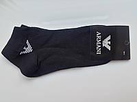 Носки Armani 36-41 (черные)