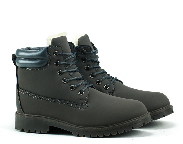 Женские ботинки зимние, очень тёплые по доступной цене - Booms.com.ua - магазин товаров по доступным ценам о производителя ! в Киеве