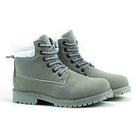 Женские зимние ботинки из кож.заменителя очень удобные размеры 37,40