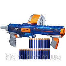 Бластер Нерф Элит Рэмпейдж Соник Айс Nerf N-Strike Elite Rampage Sonic Ice Hasbro