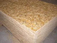 ОSB-плита 2500х1250х15 мм, лист