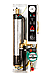 Котел электрический, настенный Tenko Standart, фото 2