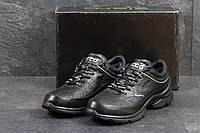 Зимние кроссовки Ecco Biom  , чёрные