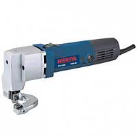 Ножницы по металлу электрические Искра ИН-1200 Professional
