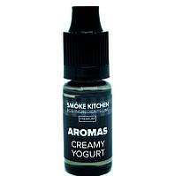Ароматизатор Smoke Kitchen Creamy Yogurt 10мл