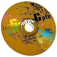 ITV GG-M-2002-Badge