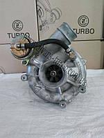 Восстановленная турбина MAN L 2000 / MAN LE 2000 , фото 1