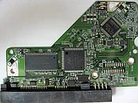 Плата HDD 320GB 7200 SATA2 3.5 WD WD3200AAJS-60Z0A0 771590-001