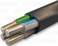 Силовой кабель АВВГ 4х50