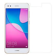 Защитное стекло Optima 9H для Huawei Nova Lite 2017 (SLA-L22)