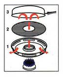 Сковорода гриль-газ WЕSTORM RОASTER GАS  - эмалированная сковорода, фото 5