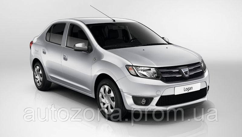 Картер масляний (піддон) BK17110 Dacia Logan 1,4,1,6