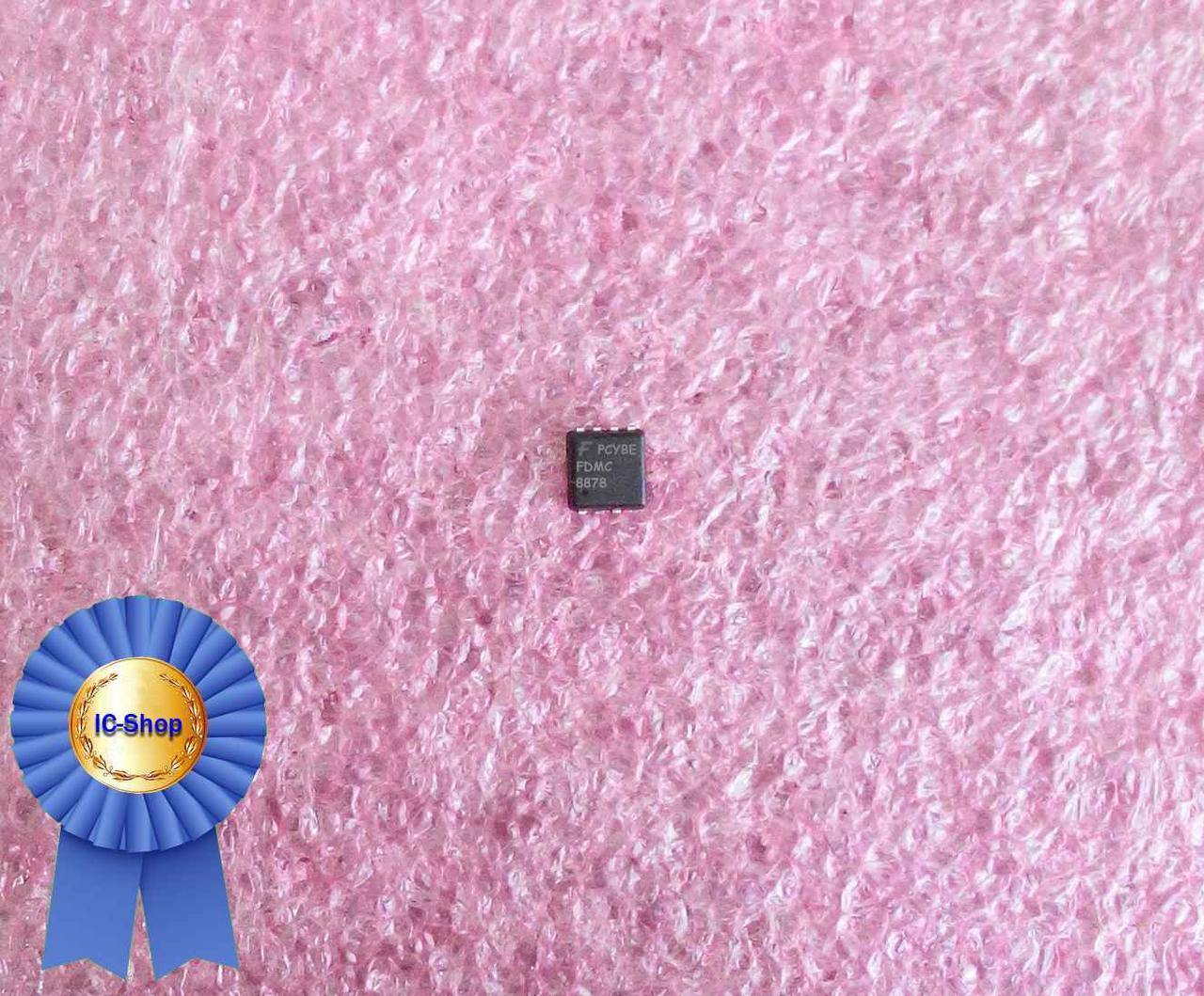 Микросхема FDMC8878