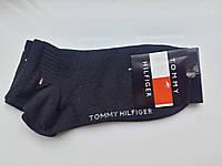 Носки TH 36-41 (черные)