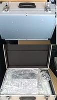 Переносной плантоскоп для диагностики стоп перед отправкой в Харьков. В таких чемоданчиках обычно носят миллион доларов или плантоскоп. Но мы советуем вам начать с плантоскопа https://mahom.com.ua/p555538709-perenosnoj-plantoskop-dlya.html