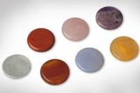 Набор камней для стоун терапии (Clap Tzu, Германия)