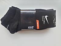 Носки Nike 36-41 (черные)