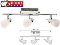 Светильник потолочный светодиодный Horoz HL7193L LARA-4