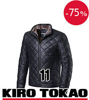 Мужская японская куртка весна-осень Kiro Tokao - 1543