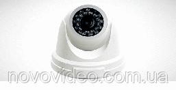 Гибридная камера видеонаблюдения SHY-CL902D Hybrid внутренняя