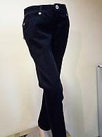Штаны вельветовые женские джинсовые 2017 Maya