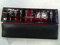 Кошелек кожаный красивый стильный. AKA Deri((Турция)