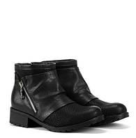 Элегантные польские ботинки, новая коллекция 2017