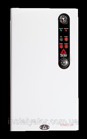 Котел электрический, настенный Tenko Standart Plus 21кВт 380V