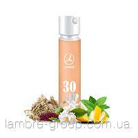 Духи Lambre № 30 (parfum в стиле CHANCE от Chanel) 1.2 ml