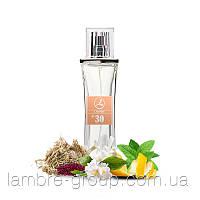 Духи Lambre № 30 (parfum в стиле CHANCE от Chanel) 20 ml