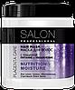 """Маска для сухих и тонких волос с плацентой Питание и увлажнение   ТМ """"Salon Professional"""",  1000мл, фото 2"""