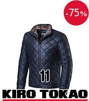 Мужская куртка весна-осень из Японии Киро Токао - 1543